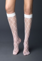 Knee Highs Veneziana ARABEGGIO 20
