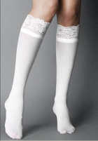 Knee-Highs/Socks Veneziana ORNELLA