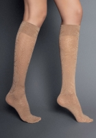 Knee-Highs/Socks Veneziana VANESSA 50