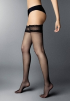Garter Stockings Veneziana AR MERCEDES 6