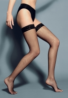 Garter Stockings Veneziana AR RETE